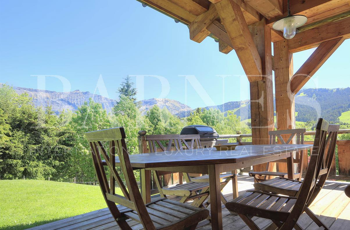 Chalet HOPE picture 4